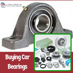 Tips For Buying High Quality Wheel Or Car Bearings