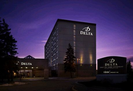 Delta Sault Ste. Marie Waterfront Hotel and Conference Centre® in Sault Ste. Marie, ON
