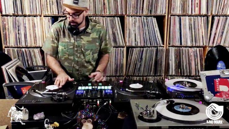 DJ Nu-mark's Zodiac Tracks set —all vinyl, all awesome - http://djworx.com/dj-nu-marks-zodiac-tracks-set-vinyl-awesome/