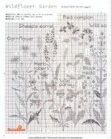 Gallery.ru / Фото #12 - Cross stitch by Kazuko Aoki - bead