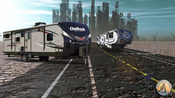 Survivalist RVs That Will Endure An Apocalypse