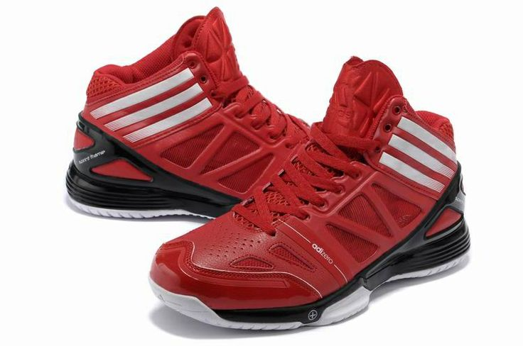 Adidas Adizero Bash 3 University Red White Black G21733 http://forinstantpurchase.com/sneakers