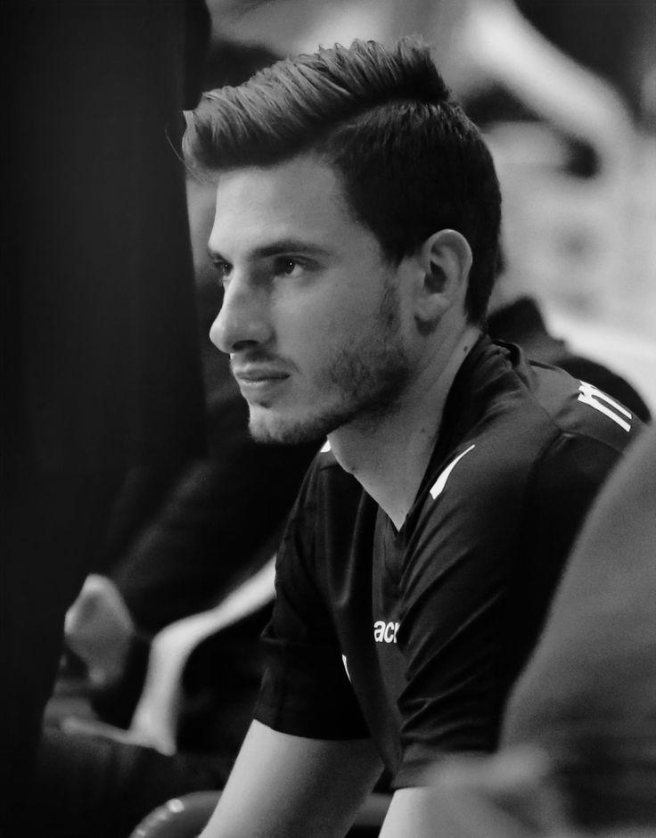 Matteo Piano (volleyball - Italy).
