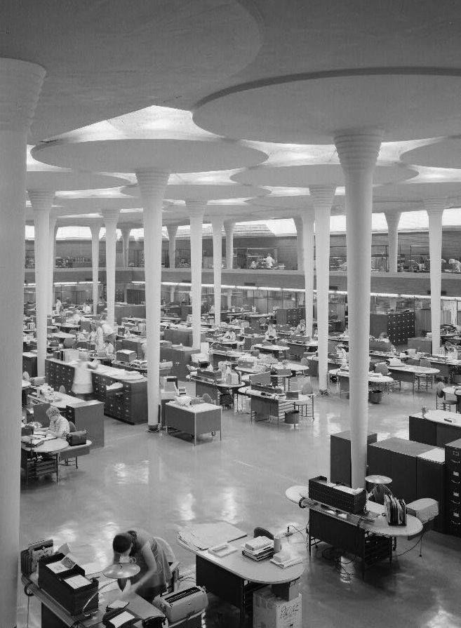 Les 6898 meilleures images du tableau frank lloyd wright - Frank lloyd wright architecture organique ...
