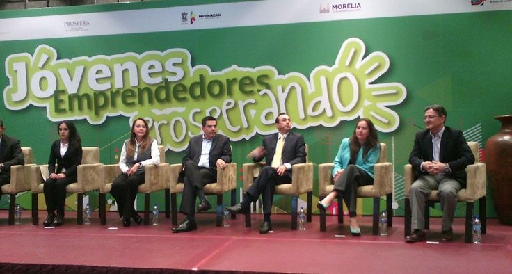La secretaria de Fomento Económico del Ayuntamiento de Morelia celebró la apertura de los órdenes de gobierno para incluir a Morelia en acciones que impulsen a las nuevas generaciones en ...
