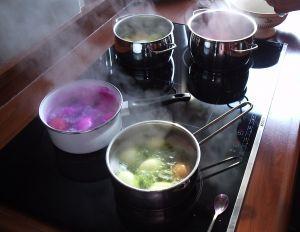 Trucs et astuces. Comment réutiliser l'eau de cuisson ?