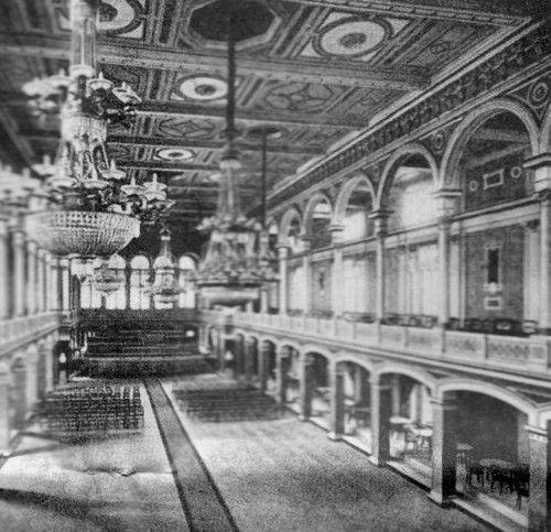 Alte Liederhalle