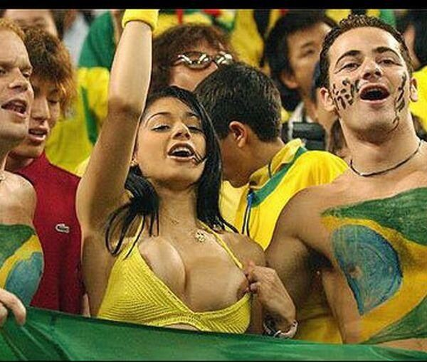 Join Brazil world cup fans can suggest