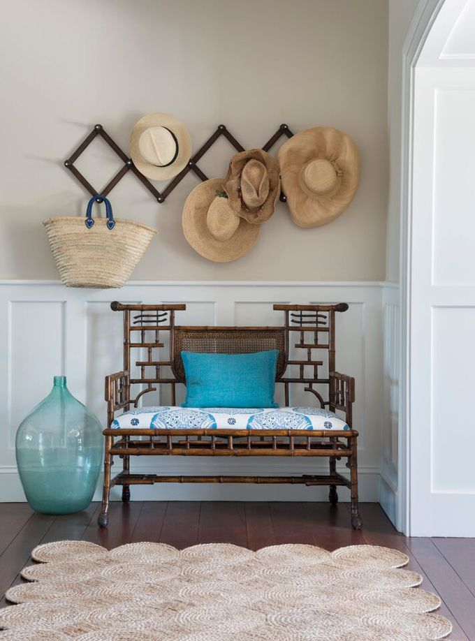 coastal style | Kate Jackson Design