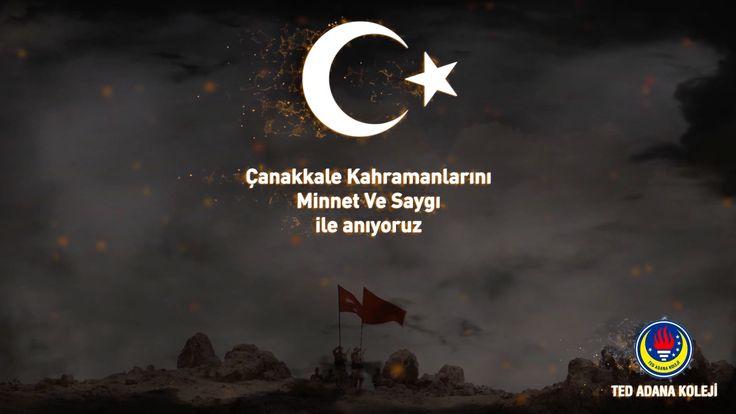 """@Behance projeme göz atın: """"Ted Adan Koleji 18 Mart Çanakkale Şehitlerini Anma Vide"""" https://www.behance.net/gallery/45264097/Ted-Adan-Koleji-18-Mart-Canakkale-Sehitlerini-Anma-Vide"""