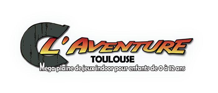 C L'Aventure plaine de jeux enfants Toulouse France, trampoline, accrobranche, parc aventure, piscines à balles, toboggans, karts ...