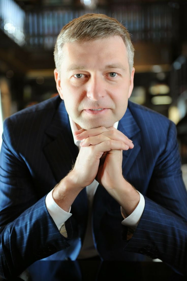 World Most Expensive divorce: Dmitry Rybolovlev to pay out $4.5bn to ex-wife