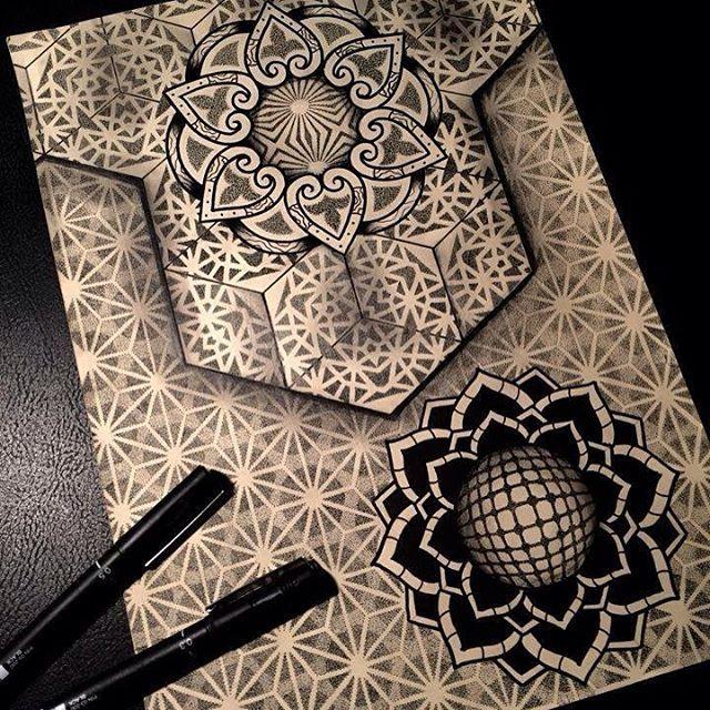 Mandala&Patterns