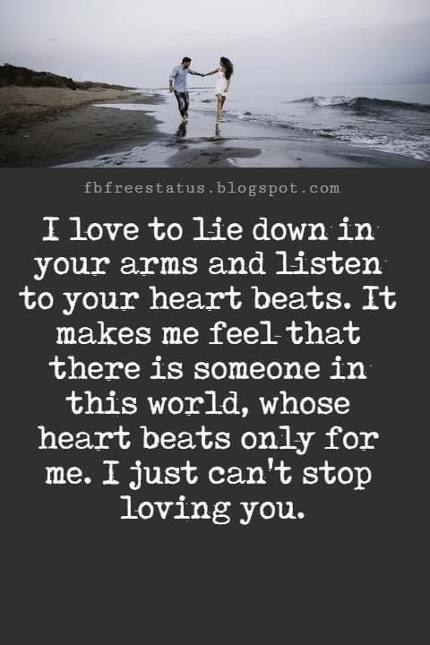 Love You Messages To Make Someone Feel Special Love Quotes Love