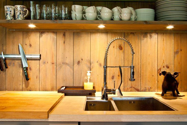 How To Create A Minimalist Kitchen