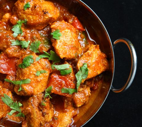 Indian Chicken Jalfrezi Curry Looking for something a bit naughty? Come and have a look at https://PrideAndPassion.com