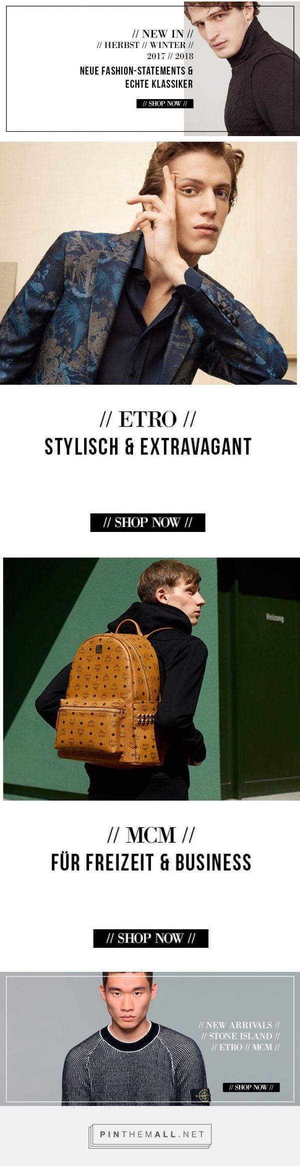 SAILERstyle.com | Designer Herrenmode & Skiwear - Online Shop - created via https://pinthemall.net