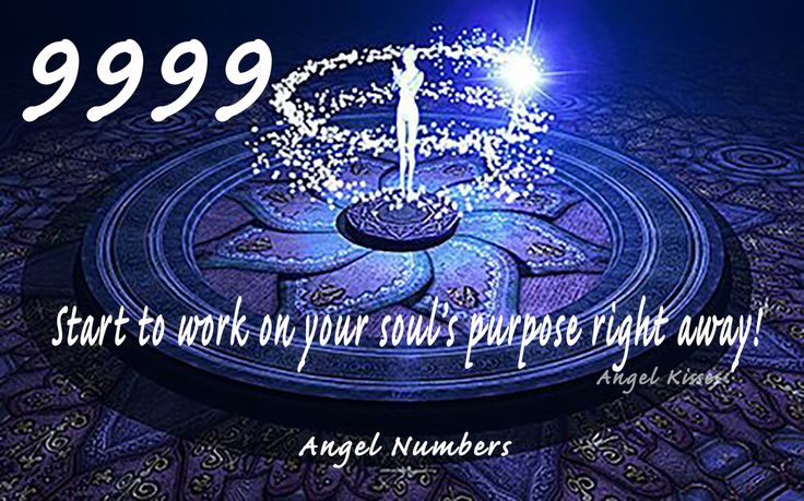 9999 Meaning Stacie Overman