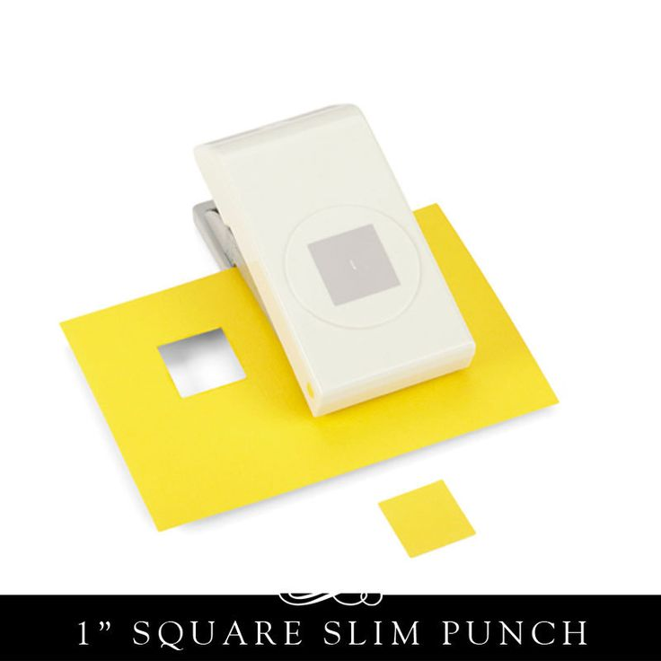 Inch Duck Shape Paper Craft Lever Punch