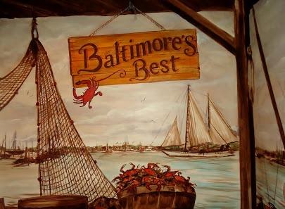 Canton Dockside - Baltimore, MD http://letthetidepullyourdreamsashore.blogspot.com/2011/08/old-bay-extravaganza.html