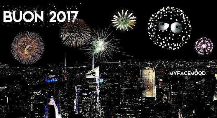 Buon anno a tutti!  #Buon2017 🔝🔝🔝