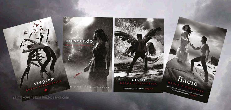 crescendo książka - Szukaj w Google