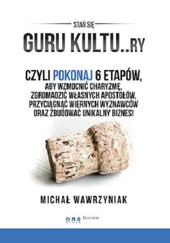 """""""Guru kultu..ry"""" - Wawrzyniak Michał"""