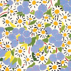 Alexander Henry fabric inspired by Matisse