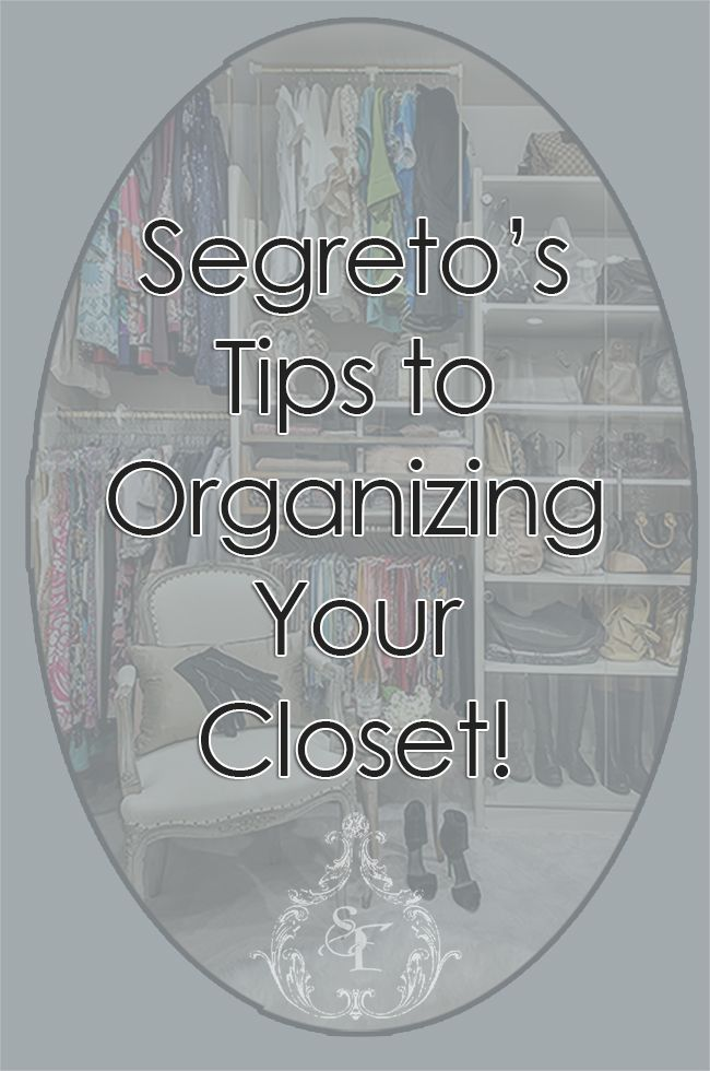 Segreto Secrets Blog Http Blog Segretofinishes Com