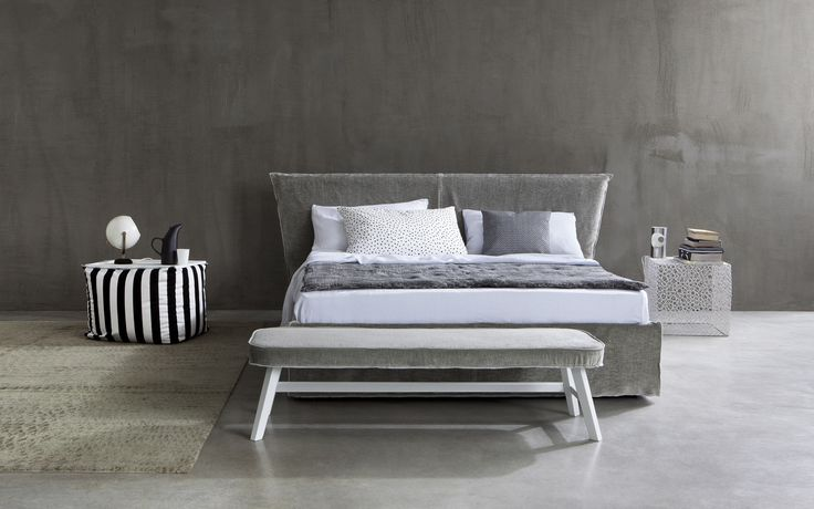 We Love The Beds From Letti By Paola Navone