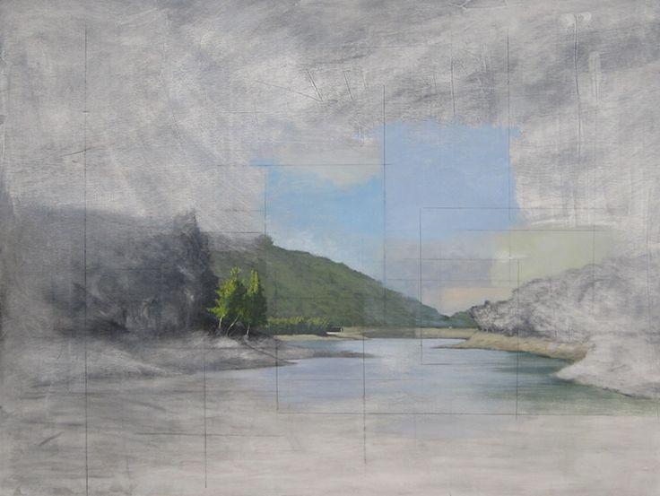 Ryan M. Reynolds, Rain