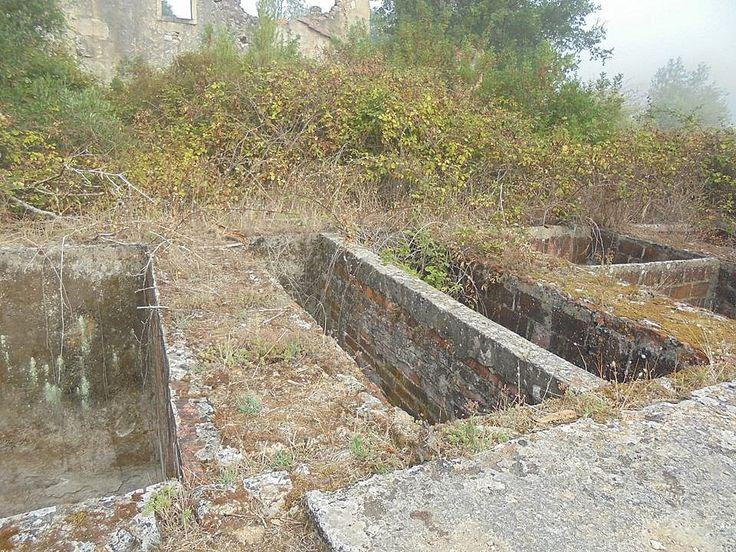 LamaLentos - Alcanena - Caminhada com património: o património industrial e técnico de Alcanena - 6 / 42