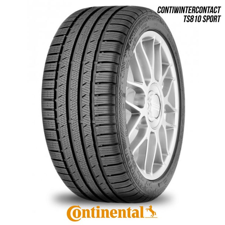 Continental ContiWinterContact TS810 SPORT 245/45R17 99V BW 245 45 17 2454517