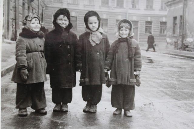 Жизнь горожанки в деревне: (+1)   В продолжение плюшевого пальто