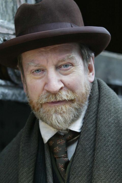 Bill Paterson Nice right? Really though... Glymph ...