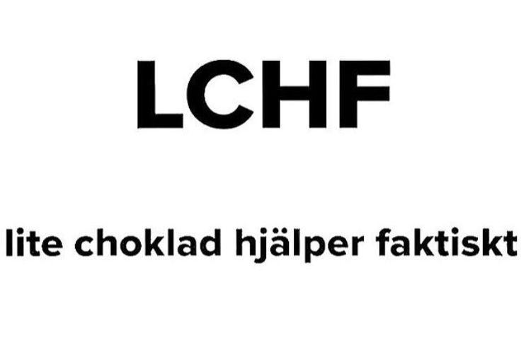 Lchf.