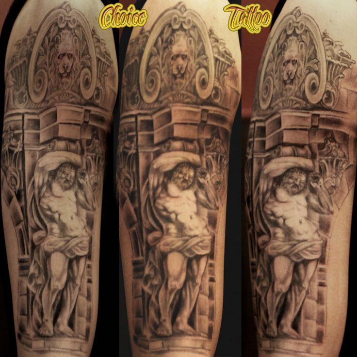 newschool#steampunk#cologne#coloniaink#tattoo#biomech#biomechanic#cologne#tattoo#portrait#chicano#women#face#arm#sleeve#choicetattoo#art#tattoodesigne#Arm sleeve#Tattoo Idea#Tattoo designe#Rom#Statue#Barock