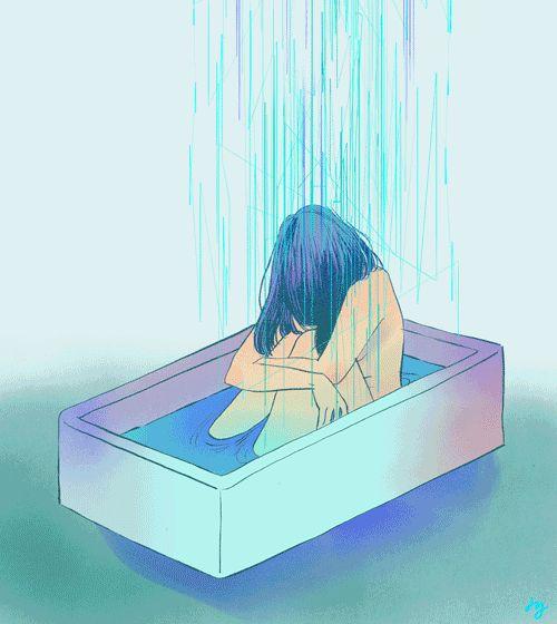 Não é só você que está chorando porque o amor da sua vida te deixou. Não é só você que está com essa dor na alma e jurando que não vai passar.