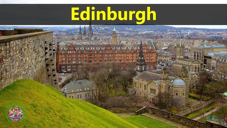 Best Tourist Attractions Places To Travel In UK-England | Edinburgh Destination Spot - Tourism In UK-England