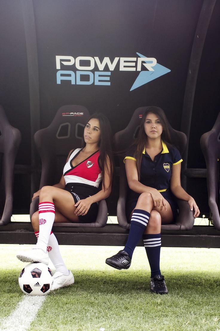 Colección Jaz Alem - River Plate vs Boca Junior