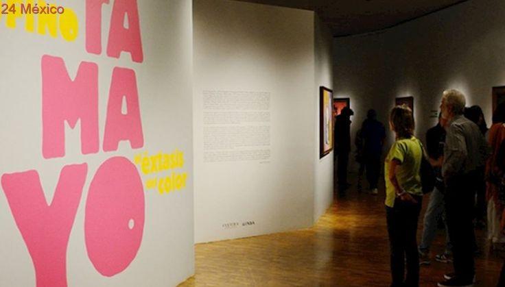10 datos para recordar al pintor mexicano Rufino Tamayo