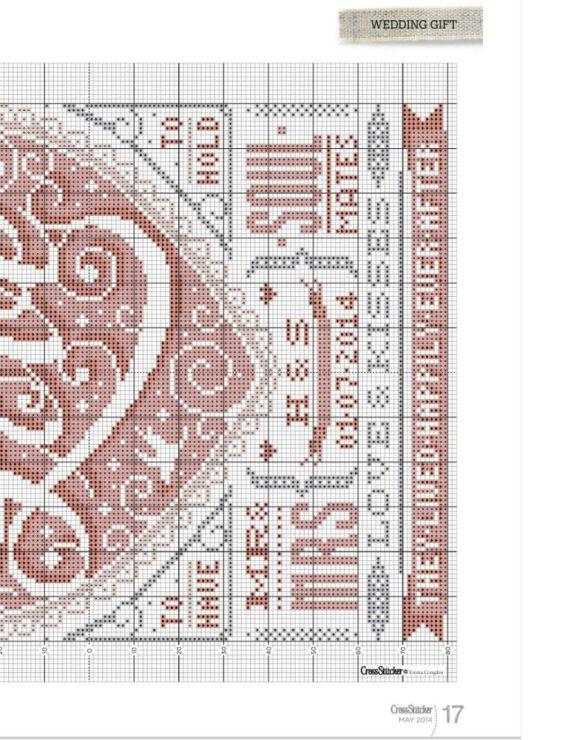 Gallery.ru / Фото #12 - Cross Stitcher 278 - patrizia61
