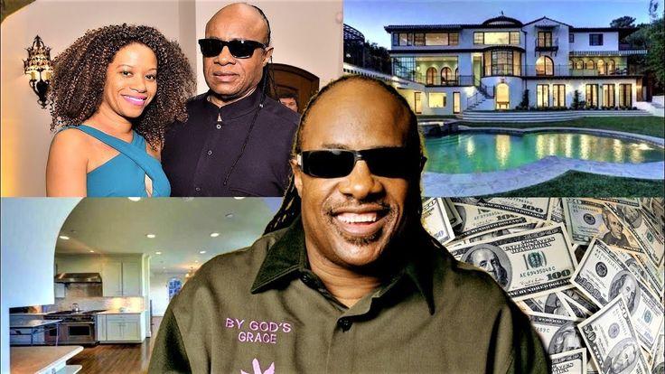 Stevie Wonder Biography ● Net worth ● House ● Family ● Top 10 Best Songs ● - YouTube