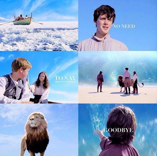 Who Needs A Face Anyway: 3581 Best For Narnia!!!!! Images On Pinterest