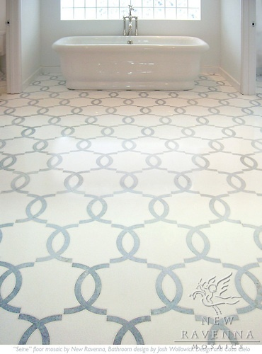 Find This Pin And More On Floor Mosaic Tile Ideas By Ardentile.