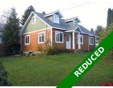 Mission House for sale:  3 bedroom 1,356 sq.ft.