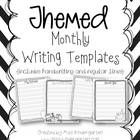 I love to write and I love to teach my students to love writing too. One way I've found to encourage my developing writers is to use fun writing pa...