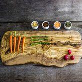 Olive Wood Serving/Carving Board