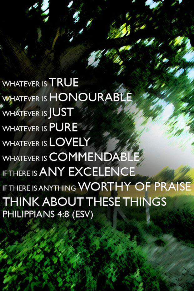 Philippians 4:2 Bible Verse iPhone Mobile Wallpaper ...