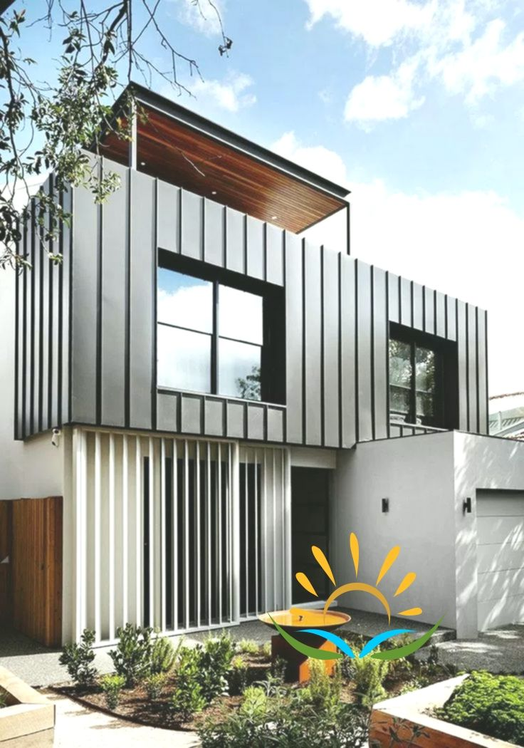 51 Inspiring Residential Architecture Building For You Housedesign Homeideas Residential Architecture Modern House Design Australian Interior Design